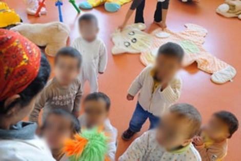 لهذه الأسباب ازيد  من 91 ألف طفل مغربي بدون حالة مدنية