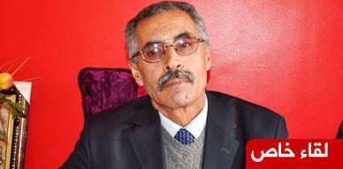عبد السلام مختاري عضو الغرفة الفلاحية الجهوية يتحدث عن واقع الفلاحة وإكراهات الفلاحين بمنطقة اولاد استوت