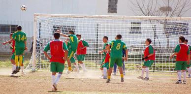 الناظور تحتضن البطولة الجهوية للرياضات الجماعية و كأس دانون للشبان