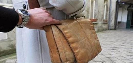 سيدة تتعرض لخطف حقيبتها اليدوية من طرف لصوص الدراجات النارية بسلوان