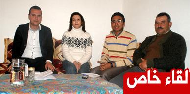 أعضاء من لجنة قافلة الناظور للتضامن مع الأطلس يسلطون الضوء حول مشروعهم الإنساني