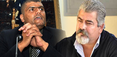 فعاليات حقوقية ناظورية وأخرى وطنية تستعد لشن حملة من أجل تحرير الثغور المغربية المحتلة