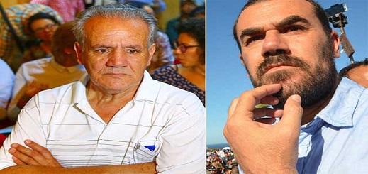 والد ناصر الزفزافي يكشف الوضع الصحي والنفسي لمعتقلي حراك الريف بعد لقائهم
