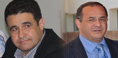 قبول المجلس الأعلى لطعن مصطفى أزواغ في شرعية انتخاب طارق يحيى