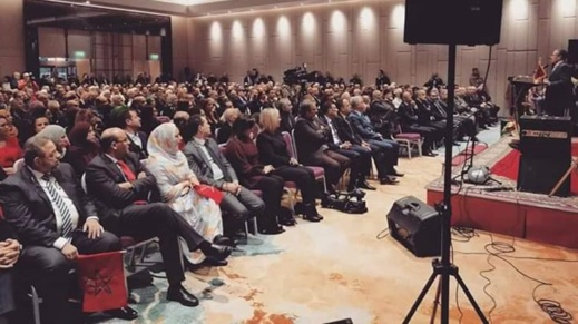 سفير المملكة يكرم الجيل الأول من المهاجرين المغاربة ببلجيكا