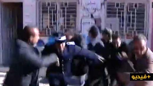 القناة الثانية توثق بالفيديو لحظة وقوع هزة أرضية باقليم ميدلت