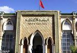 """تأييد عقوبة الإعدام في حق العثماني المتهم بتفجير مقهى """"أركانة"""""""