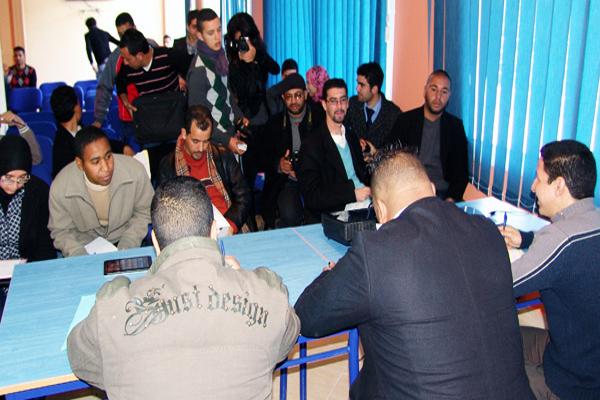 جمعية تنمية بالرباط تنظم لقاء جهوي حول الصحافة المواطنة بأزغنغان