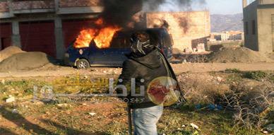 جمعية الريف لحقوق الانسان تدين عنف القوات العمومية ببني بوعياش وتطالب بإطلاق سراح المعتقلين
