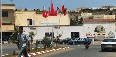 سكان فرخانة يستعدون لتنظيم مسيرة في اتجاه عمالة الناظور احتجاجا على غياب الأمن بالمنطقة