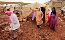 برنامج مساعدة طبية لـ8.5 مليون من فقراء المغرب