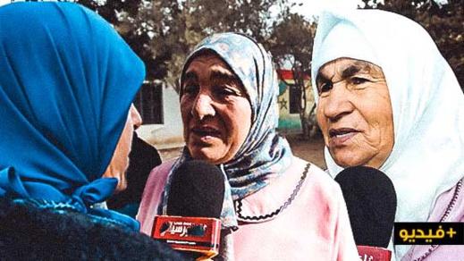 صرخة نساء من بني سيدال الجبل.. غياب المستشفى والطرقات أفسد جمالية المنطقة