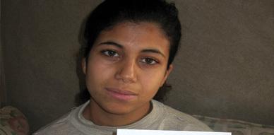 التلميذة ميلودة تعود لمنزلها بعد شهر من الإختفاء وتكشف أن فرارها كان خوفا من تهديدات شبكة لترويج الكوكايين