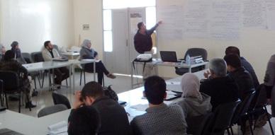 جمعية ثسغناس للثقافة والتنمية تنظم أيام تكوينية في إطار مشروع الميزانية المستجيبة للنوع الإجتماعي