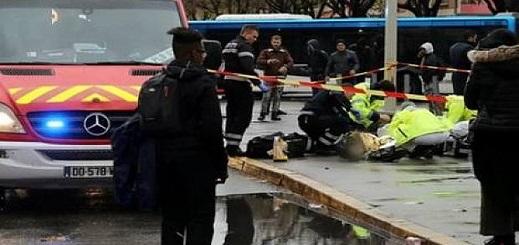 مقتل مهاجر ناظوري بفرنسا رميا بالرصاص على يد تجار المخدرات