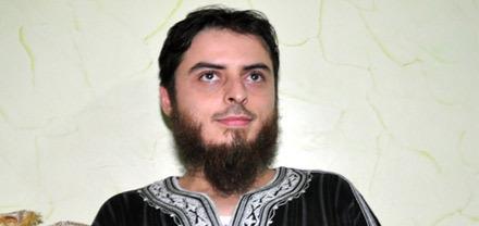 خطيب مسجد بدر بالناظور الأستاذ زرويح محمد يتحدث على قناة صفا الفضائية عن الثورة السورية