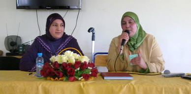 مدرسة زيد بن ثابت لتحفيظ القرآن بزايو تنظم ندوة حول مدونة الأسرة