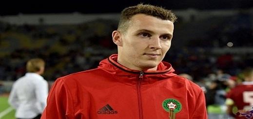 الدولي الناظوري الإدريسي: ضغوطات عديدة تحاصر اللاعبين المغاربة في هولندا