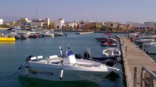 الامن والدرك البحري يجهضان عملية للهجرة السرية من ميناء السعيدية