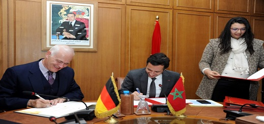 ألمانيا تدعم المغرب بأزيد من نصف مليار يورو لتنفيذ إصلاحات اقتصادية