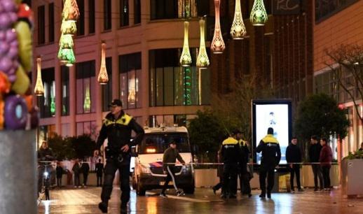 سقوط ثلاثة جرحى في عملية طعن بهولندا وفرنسا تخلي محطة قطارات بباريس