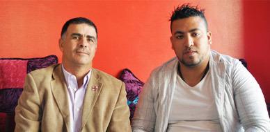 الحكم الدولي والاولمبي المغربي يوسف بنعلي يتحدث عن تجربته في التحكيم و استقالته من رئاسة اللجنة الوطنية للتحكيم
