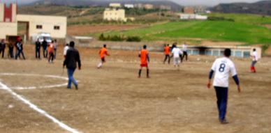 جمعية قاسيطة للرياضات الجماعية تنظم دوري الصداقة لكرة القدم في دورته الثانية