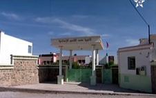مشاريع المبادرة الوطنية للتنمية البشرية بالمؤسسات التعليمية بأزغنغان