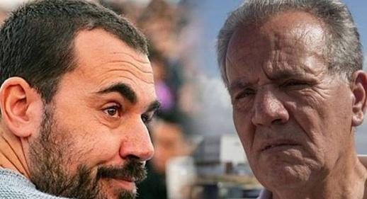 """أحمد الزفزافي يكشف تفاصيل زيارته لإبنه ناصر بسجن """"رأس الماء"""" بفاس"""