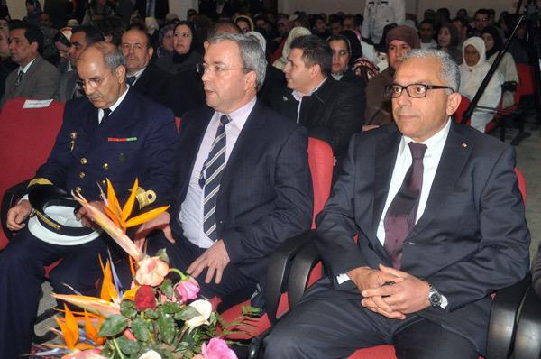الوزارة المكلفة بالمغاربة المقيمين بالخارج تحتفي بالناظور بالنساء المغربيات المهاجرات