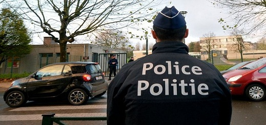 بلجيكا.. عملية طعن داخل مؤسسة تعليمية بمدينة أنتويربن