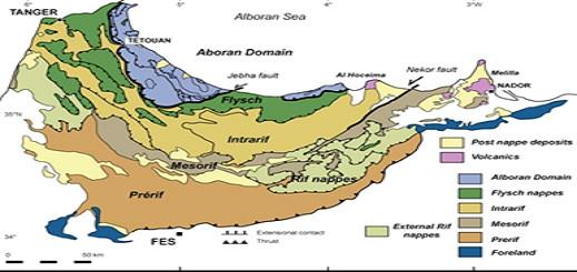 باحث يكشف لناظورسيتي أسباب الهزات الأرضية التي يعرفها إقليم الدريوش