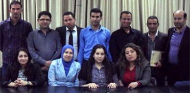 تأسيس نادي الباحثين في سلك الدكتوراه في القانون والاقتصاد بالرباط