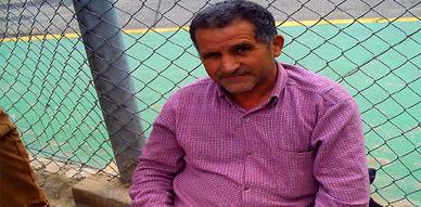 إعتصام مواطن ناظوري بالمركز الحدودي فرخانة مليلية إحتجاجا على تعرضه للإهانة والإعتداء الجسدي