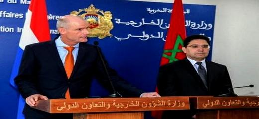 """بسبب """"حراك الريف"""".. أزمة دبلوماسية جديدة تلوح في الأفق بين المغرب وهولندا"""