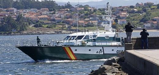 السلطات الإسبانية تعلن إنقاذ 80 مهاجرا سريا من وسط البحر صباح اليوم الأحد