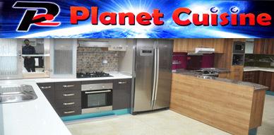 """عائلة pepe تفتتح محل """"Planet Cuisine"""" لبيع الأجهزة الإلكترومنزلية بالناظور"""