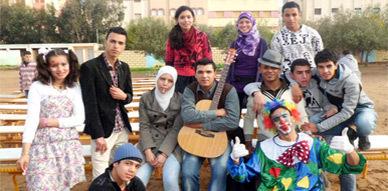 جمعية المسرح البهلواني تنظم أمسية لفائدة براعم مدرسة عقبة ابن نافع