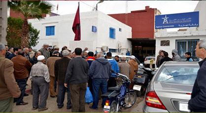 الناظور.. فاتورات بمبالغ إضافية تضع المكتب الوطني للكهرباء في قفص الاتهام