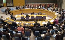 مشاورات لمجس الأمن حول الصحراء خلال أبريل الجاري