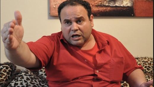 """خالد قدومي يكتب.. بورتريه حول """"الروبيو"""" صديق الكاتب العالمي محمد شكري"""