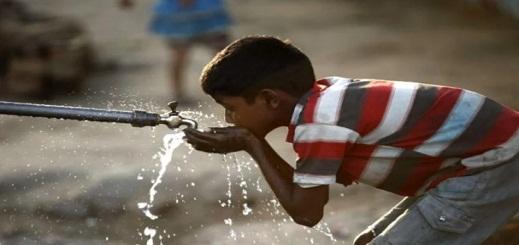 أزمة ماء وشيكة بتاركيست نواحي الحسيمة  بسبب نقص مخزون السدود