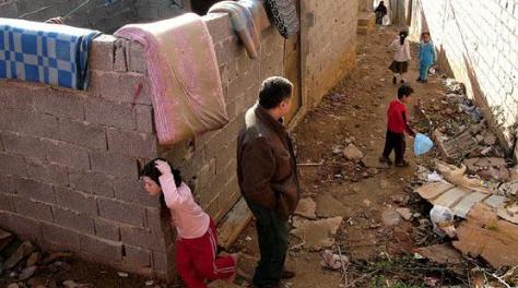 تقرير: الفقر أحد أهم الأسباب وراء العنف الزوجي