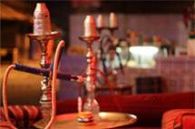 حملة اعتقالات ضد مقاهي الشيشة في المغرب