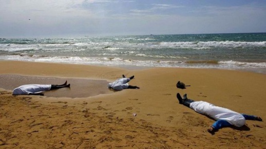 أزيد من 650 مهاجرا سريا قضوا حتفهم غرقا في البحر بين المغرب واسبانيا خلال هذه السنة