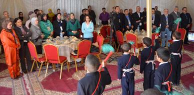 «تنمية قطاع المرأة والطفل» محور يوم دراسي من تنظيم الجمعية الإقليمية للتنمية المحلية