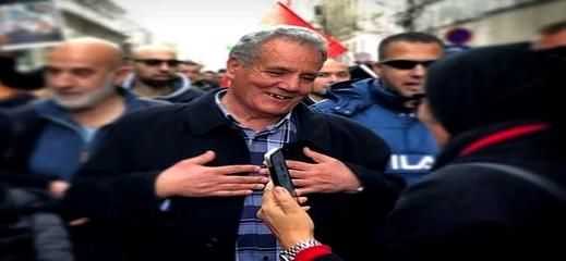 """بطلب من عائلات معتقلي """"الحراك"""".. الزفزافي الأب يتراجع عن استقالته"""