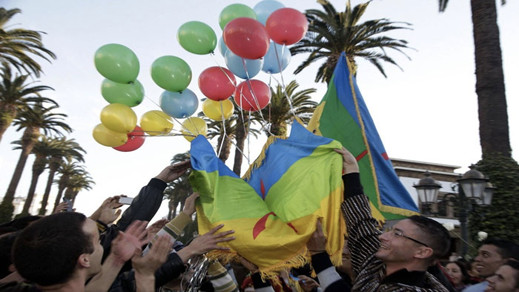 التجمع العالمي الأمازيغي يطالب بمقاطعة العمل ومراسلة الملك لهذا السبب