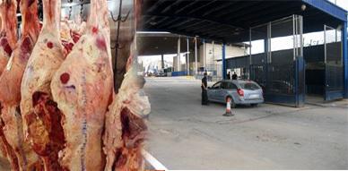 مندوب الحكومة المحلية بمليلية يؤكد قرار السماح بمرور اللحوم المغربية ومواد غذائية أخرى