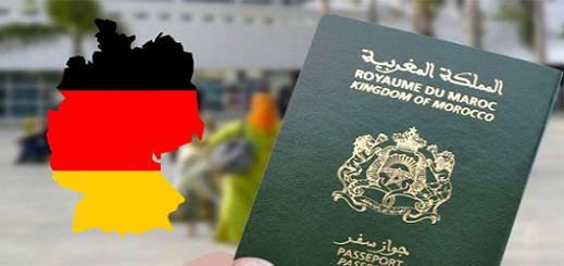 سفارة ألمانيا تكشف للمغاربة إجراءات ولوج العمالة المؤهلة لسوق الشغل بألمانيا
